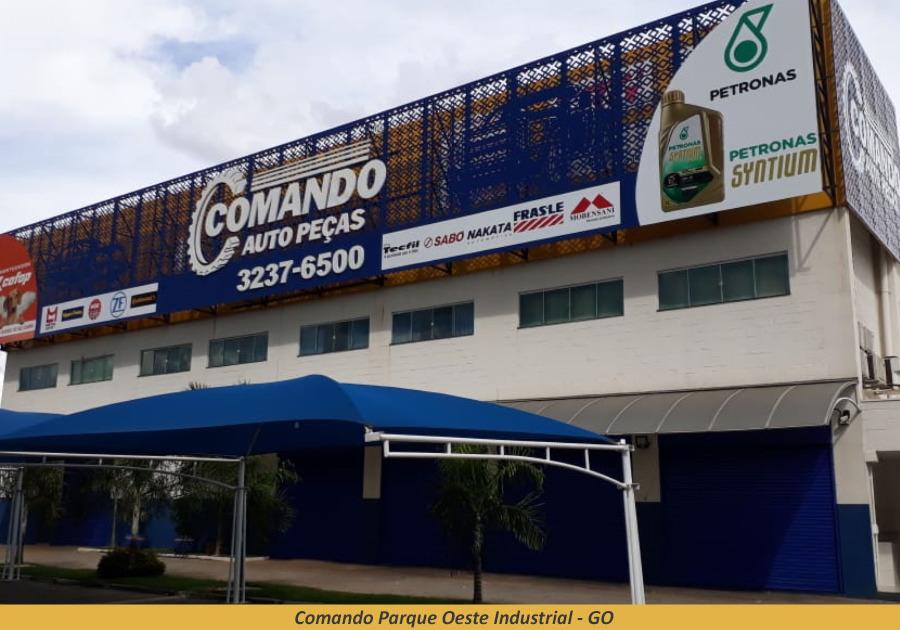 c1107c1ec COMANDO ATACADO