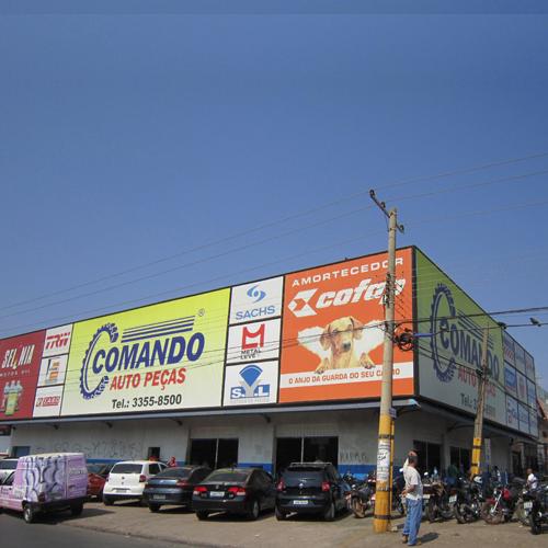 ebfd335e4 Taguatinga Norte-DF